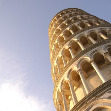 Italy an outlier as property prices continue to fall