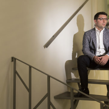 Interview With Mr Konstantinos Petridis – CEO Of Grekodom Development
