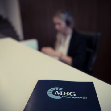 MBG Consulting Services – Company Profile
