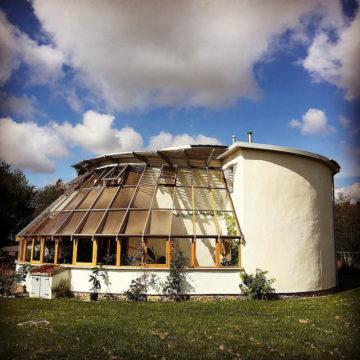 Why eco house