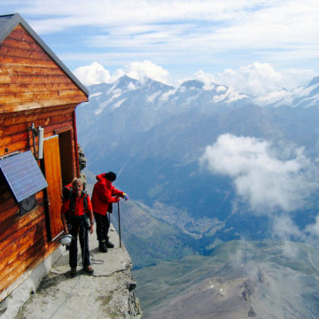 14 houses built in impossible locations