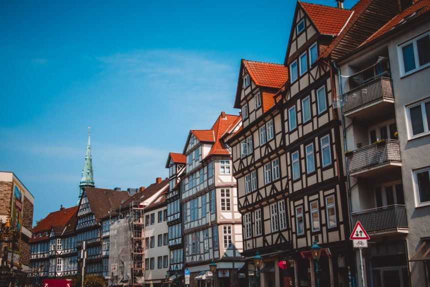 German Real Estate Market Overview