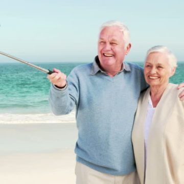 Greece for the Elderly