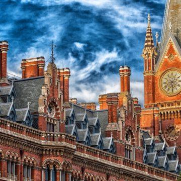 london housing future